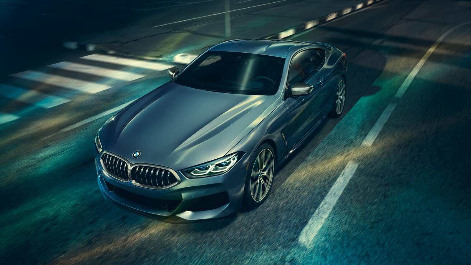 BMW 8 Series Coupe M850i xDrive