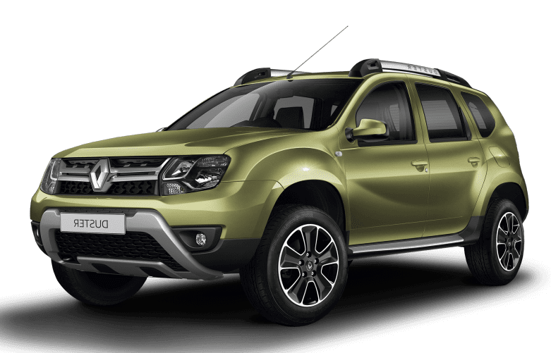 Renault Duster 2.0L