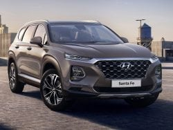 Hyundai Santa Fe, Kona And NEXO Bag Prestigious 2018 IDEA Design Award