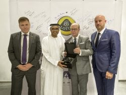 Lotus Cars Inaugurates New Showroom In Dubai With Adamas Motors