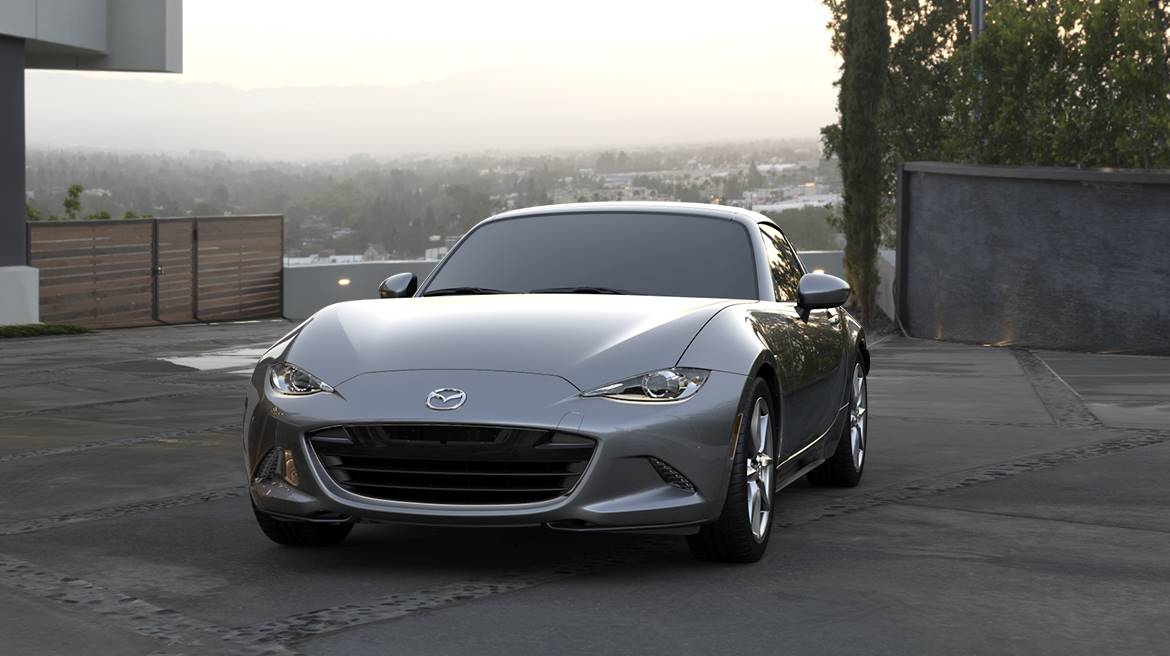 2019 mazda mx 5 miata rf grand touring price in uae specs. Black Bedroom Furniture Sets. Home Design Ideas