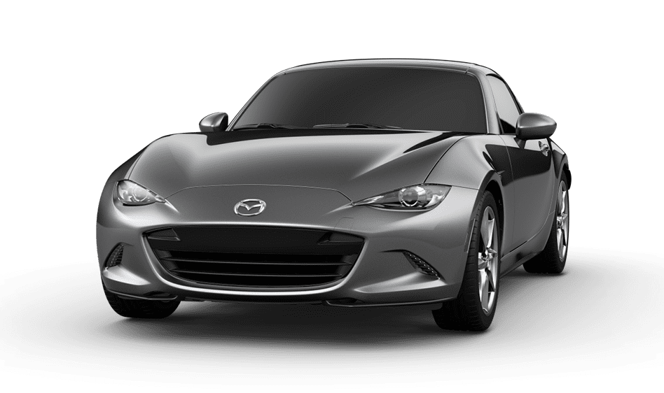 Mazda MX-5 Miata RF Club