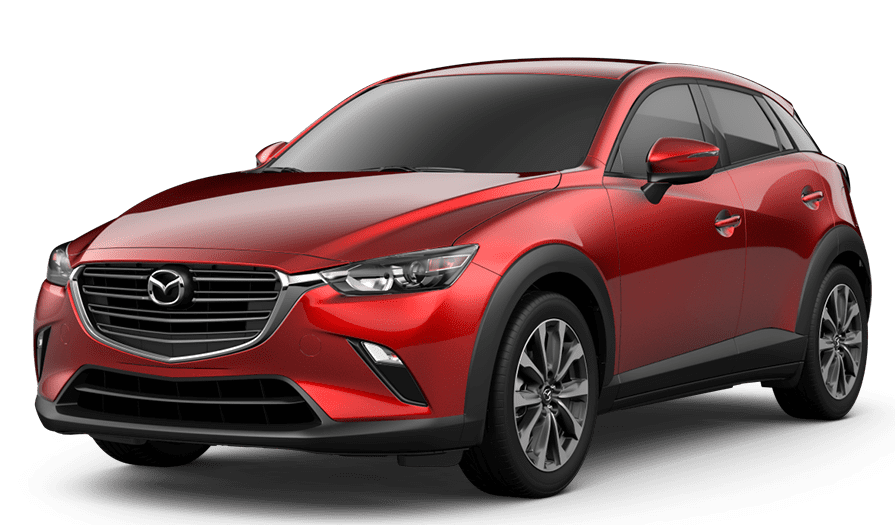 Lamborghini Suv Price >> 2019 Mazda CX-3 SKYACTIVE GS Price in UAE, Specs & Review