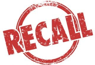 Massive Recall Across Multiple Manufacturers In UAE
