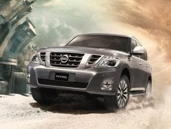 2019 Nissan Patrol Now Available In The UAE