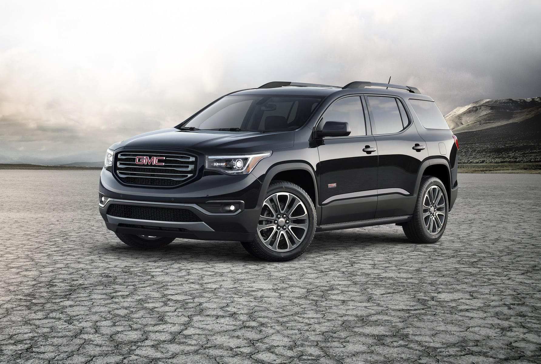 GMC Expands Range Of Accessories For 2019 Acadia ...