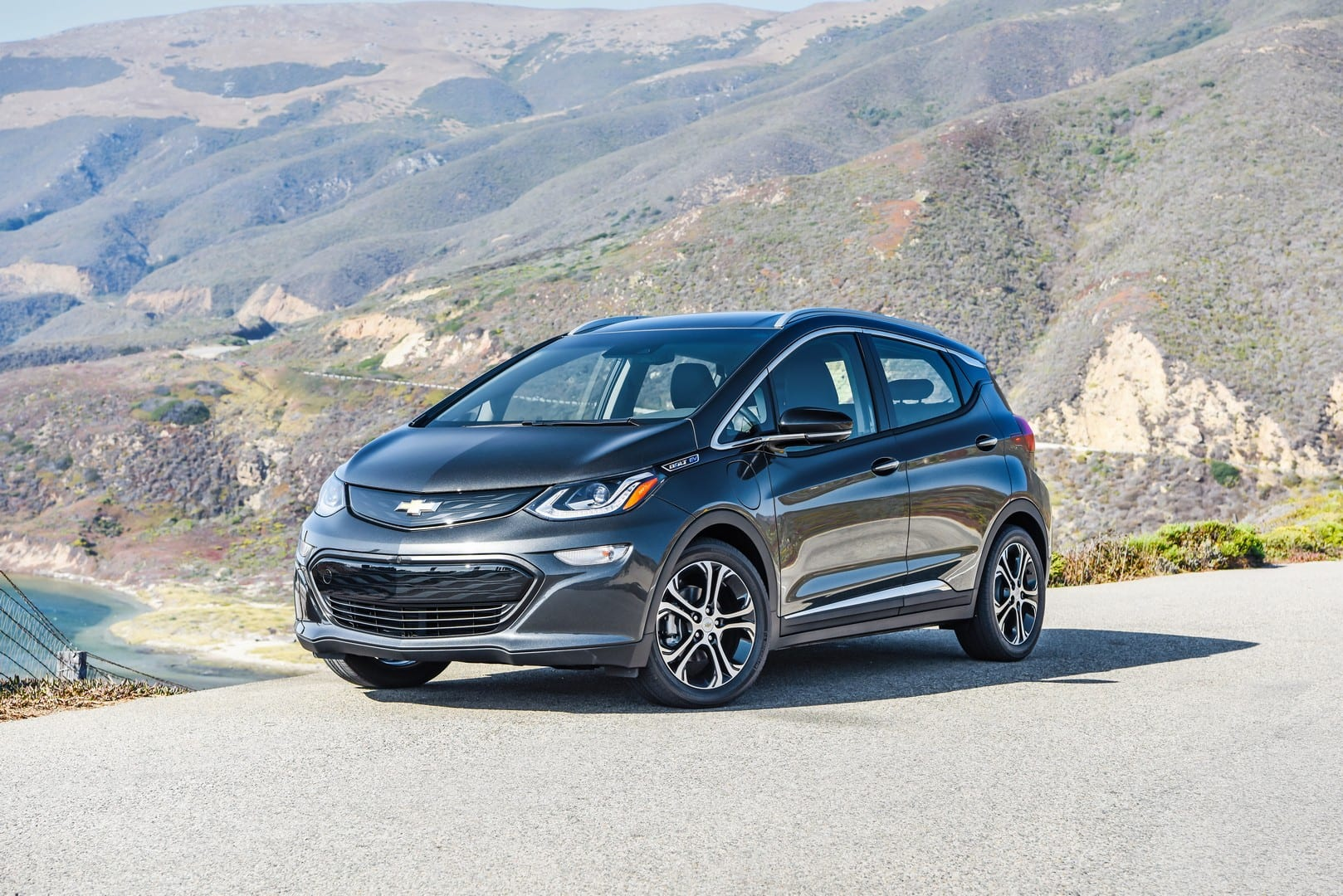 2019 Chevrolet Bolt Launched In The Uae Carprices Ae