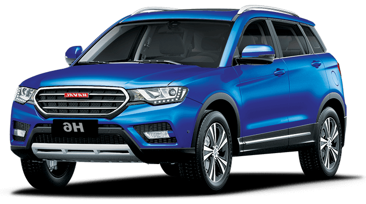 Haval H6 Fashionable