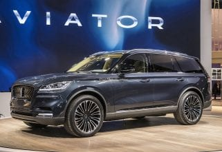 An Orchestra Lent Warning And Alert Sounds To Lincoln Aviator