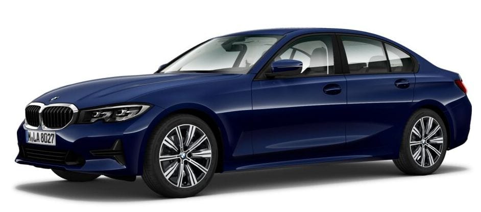 2019 Bmw 3 Series Sedan Price In Uae Specification Features For