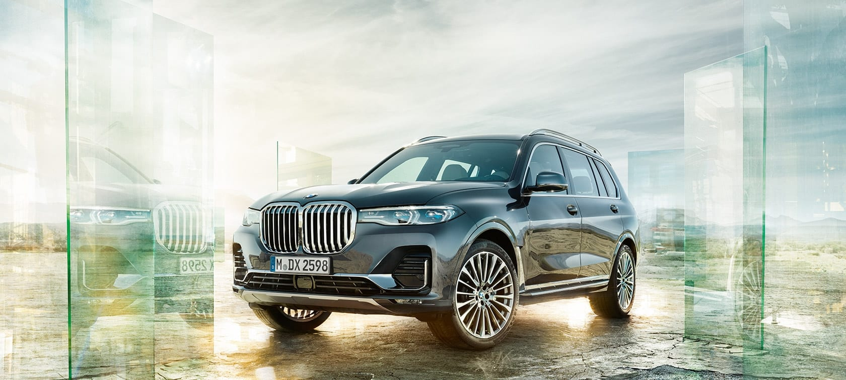 2019 Bmw X7 M50d Car 2019 Bmw X7 Car Price Engine Full