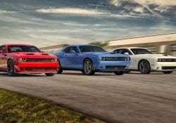 2019 Dodge Challenger SRT® Hellcat Redeye Price in UAE, Specs