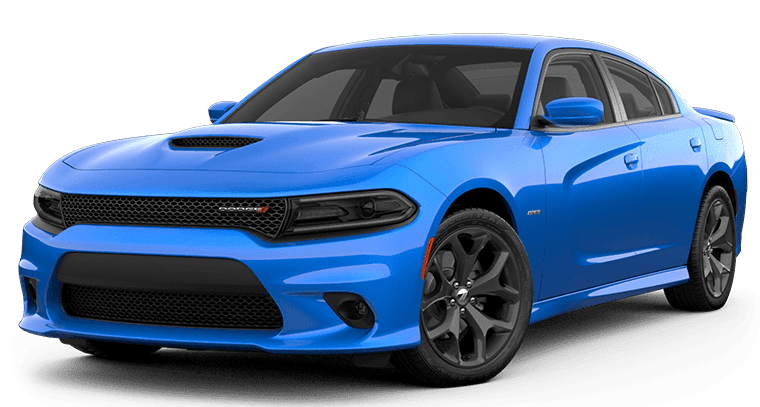 Dodge Charger Srt Banner
