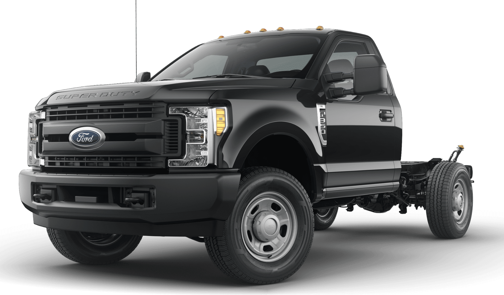 2019 Ford Chassis Cab F 350 Srw Xl Price In Uae Specs Amp Review In