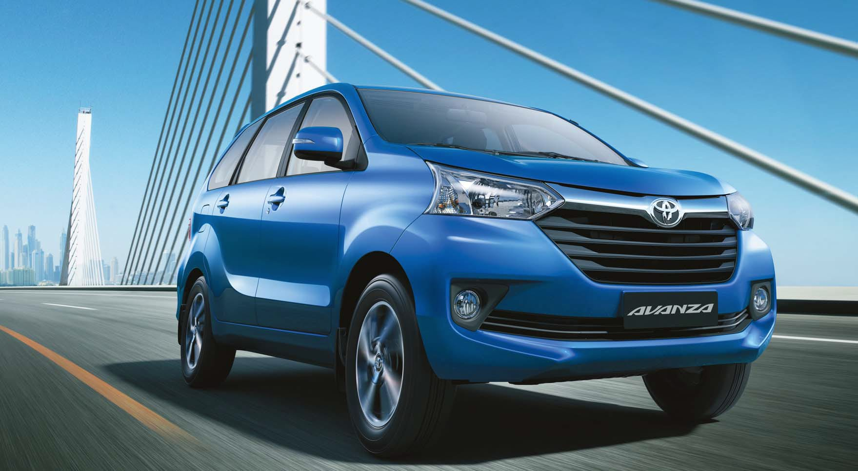 2019 Toyota Avanza Se Price In Uae Specs Amp Review In