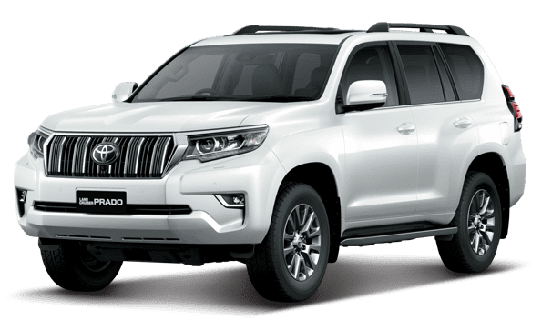 2019 Toyota Land Cruiser Prado Price in UAE, Specification ...