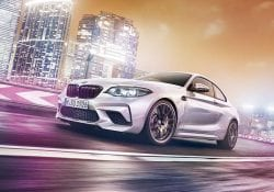 BMW M2 Competition Exclusive