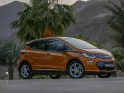 Chevrolet Bolt EV Collaborates With Ripe Market For New Season