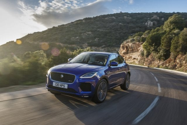 JLR To Make Cars That Prevent Motion Sickness