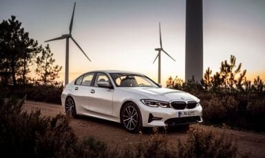 Bmw Electric Car Latest Car News New Models Photos Videos And