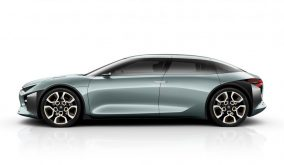 Upcoming C4 To Introduce Electrification In Citroen's Lineup