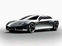 Lamborghini Might Be Pondering Over A 2+2 Coupe To Succeed The Espada