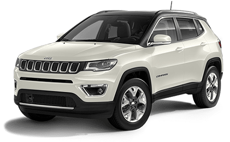Jeep Compass 2.4L Limited