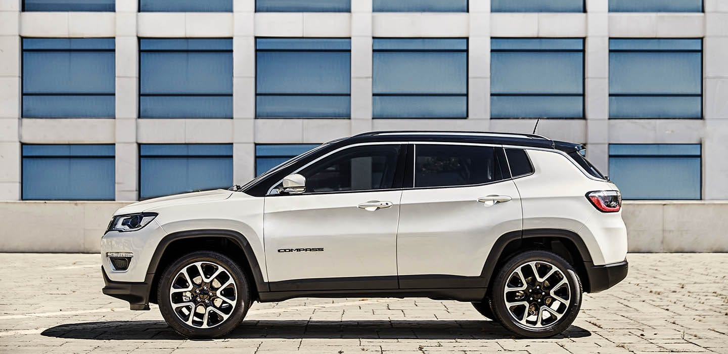2019 Jeep Compass 2 4l Limited Price In Uae Specs Review In