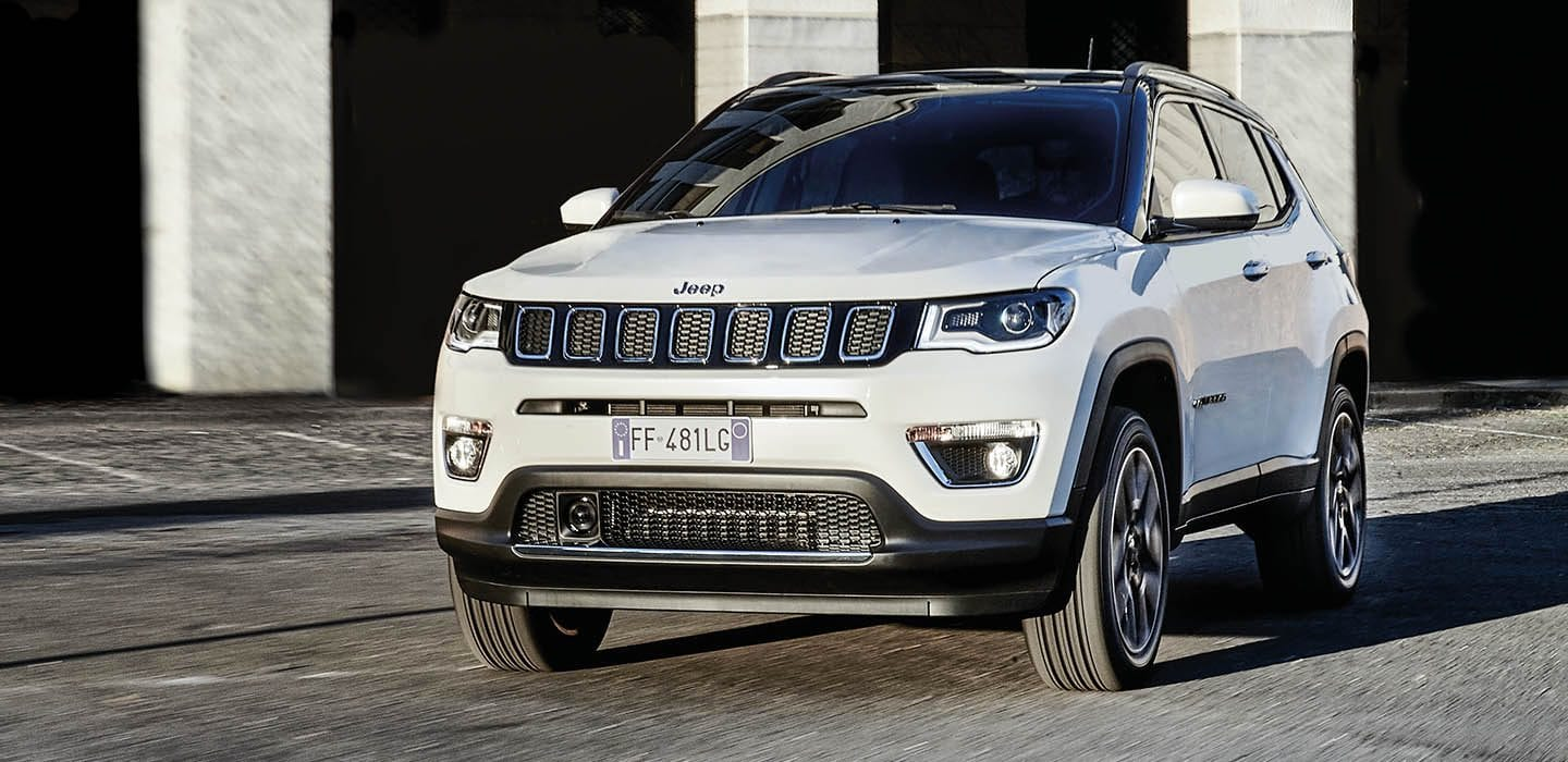 2019 Jeep Compass 2 4l Longitude Price In Uae Specs Review In