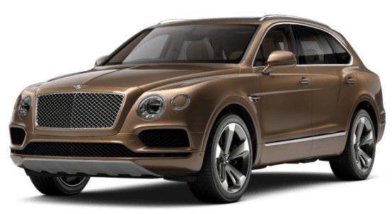 Bentley Bentayga Bentayga V8