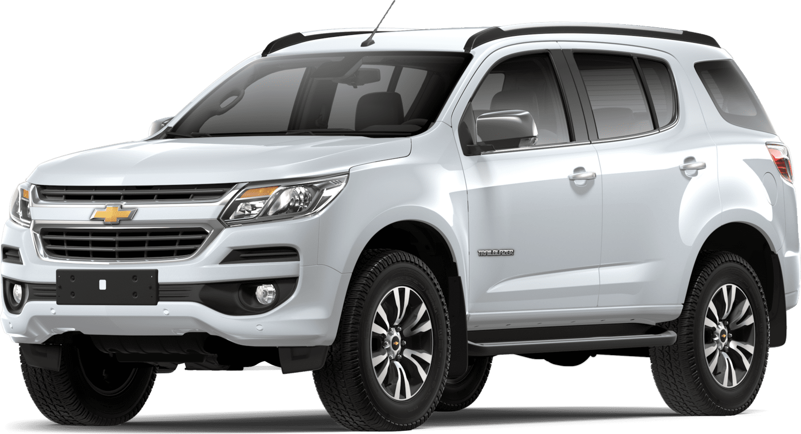 2019 Chevrolet Trailblazer LTZ 4WD Price in UAE, Specs ...