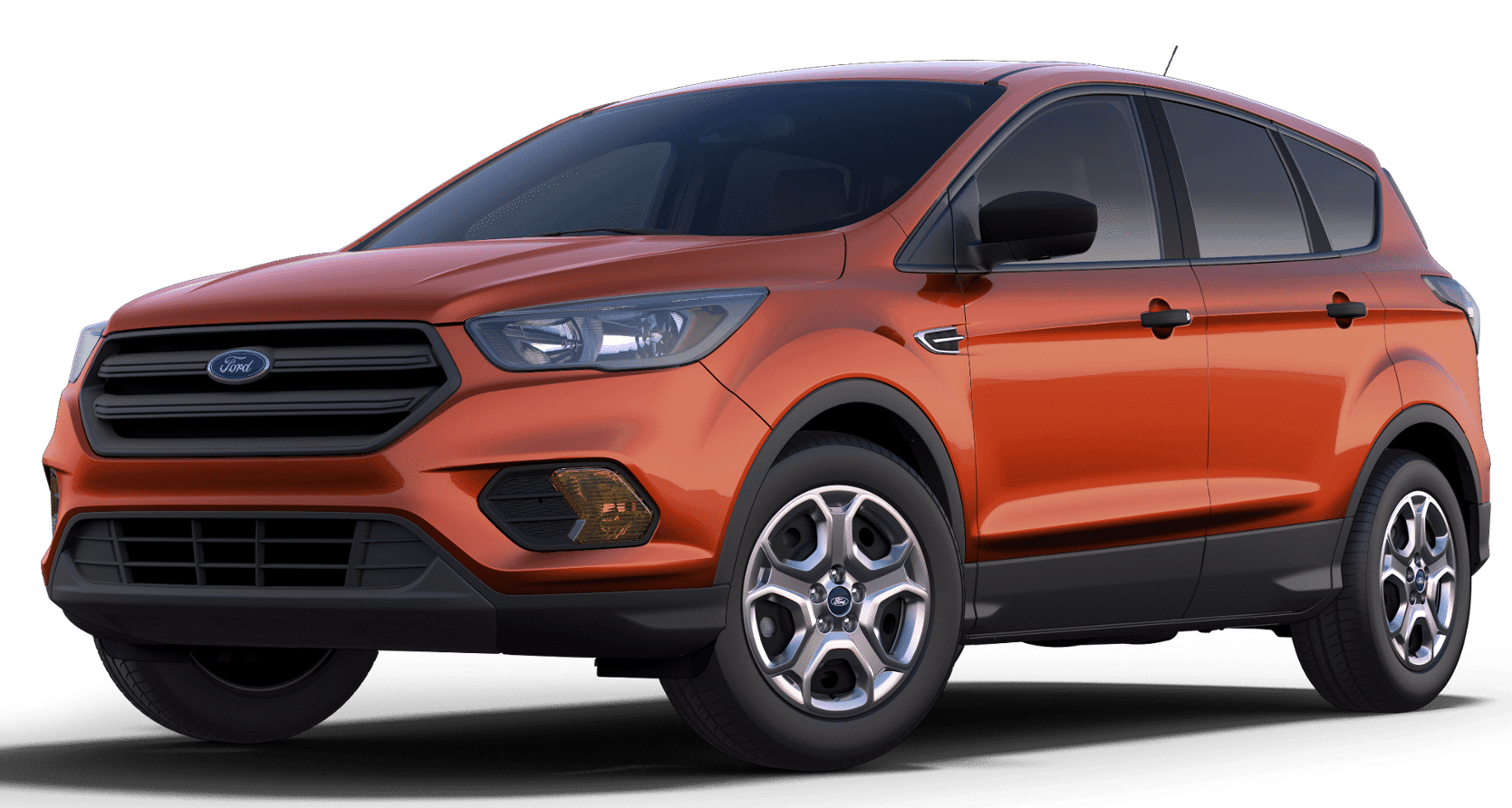 2019 Ford Escape 1.5L SEL Price in UAE, Specs & Review in ...