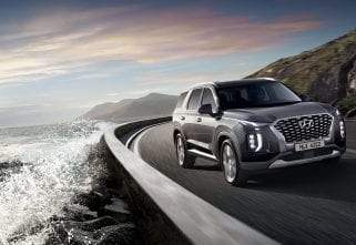 The 2020 Hyundai Palisade Will Come To MENA By Summer 2019