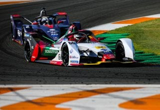 Audi Will Defend Its Formula E Title This Season