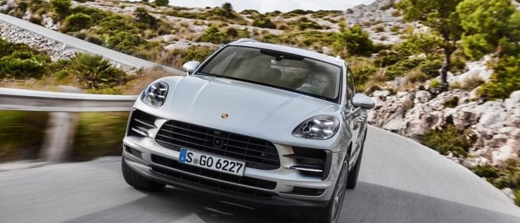 Porsche Blesses The Macan S With A New 3.0-Litre V6 Engine