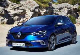 Renault Megane GT 1.6 Turbo Now Available In The UAE