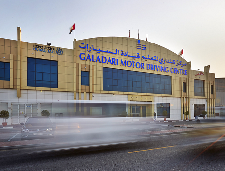 Rta Approved Driving Schools In Dubai All You Need To Know