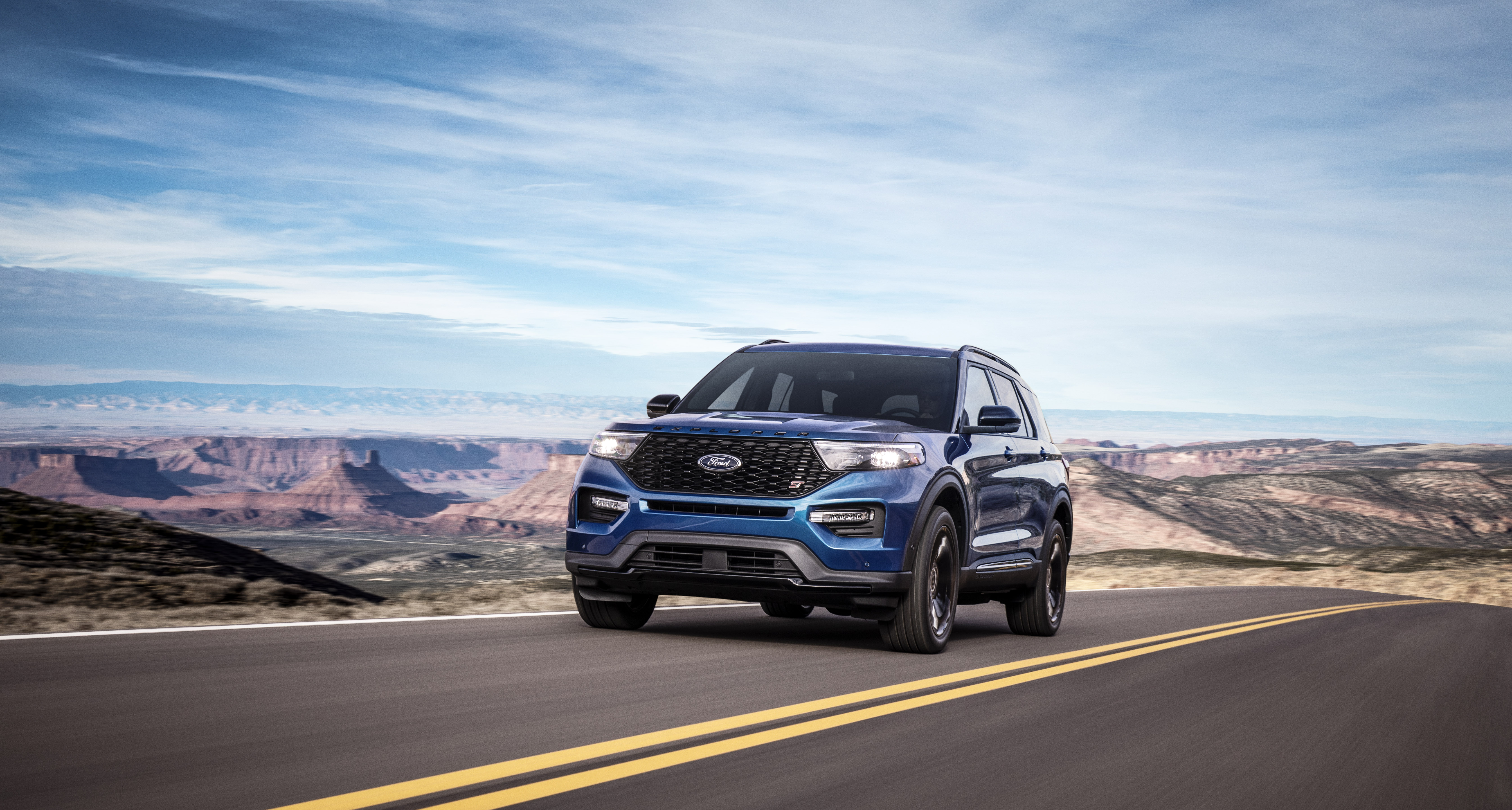 2020 Kia Telluride: What Else Can You Buy? - CarPrices.ae