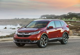 2019 Honda CR-V: What Else Can You Buy?