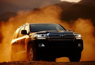High-Hauling Comparo: Toyota Land Cruiser Vs Nissan Patrol