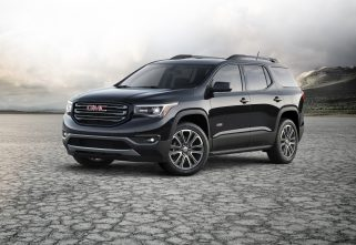 Five Alternatives To The 2019 GMC Acadia