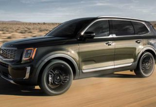 2020 Kia Telluride: What Else Can You Buy?