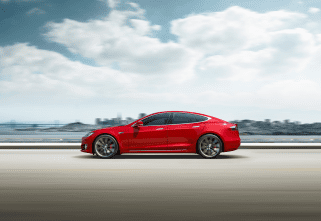 New Names And Prices For Tesla Model S And Model X