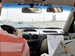 Procedure Unscrambled: Getting A Driving License In The UAE