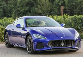 Upcoming Maserati Alfieri Will Replace GranTurismo