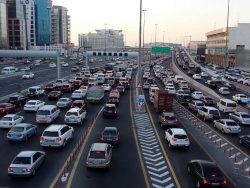 Traffic Violations In The UAE: Your Questions Answered