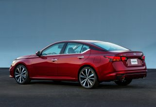 2019 Nissan Altima: What Else Can You Buy?