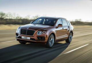 2020 Bentley Bentayga Speed Is Here!
