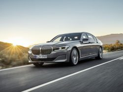 BMW Reportedly Planning To Discontinue Its V8 And V12 Engines