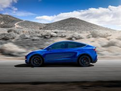 Tesla Launches Model Y With Seven Seats And 485km Of Range